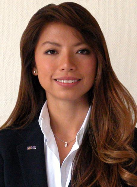 Peggy Su