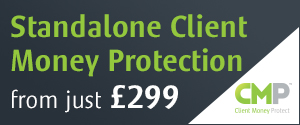 CLIENT MONEY PROTECT HP